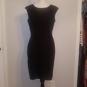 SOLD-NWOT Calvin Klein sheath dress